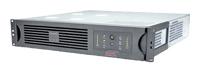 APCSmart-UPS 750VA USB RM 2U 230V