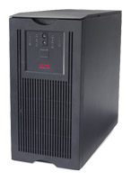 APC Smart-UPS XL 3000VA 230V Tower/Rackmount (5U)