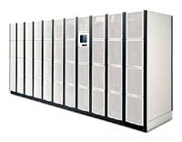 APCSymmetra MW 1200kW Frame, 400V