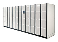 APCSymmetra MW 1400kW Frame, 400V
