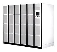 APCSymmetra MW 600kW Frame, 400V