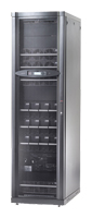 APC Symmetra PX 32kW All-In-One, Scalable to