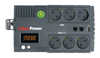 CyberPowerBrics 450ELCD