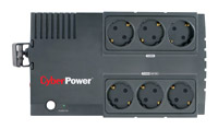 CyberPowerBrics 650E