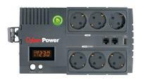 CyberPowerBrics 650ELCD