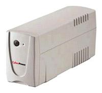 CyberPowerV 500E White RJ