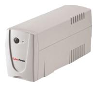 CyberPowerV 500E White