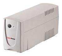 CyberPowerV 600E White RJ