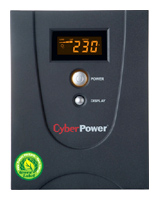 CyberPower Value 1500E