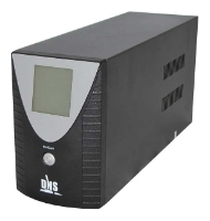 DNSSMART PRO LCD 800VA