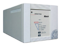 General ElectricMatch 500