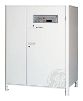 General Electric SitePro 200 kVA prepared for 12