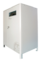 General Electric SitePro 80 kVA prepared for 12