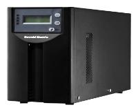 Gewald ElectricKR1000LCDL(8A)