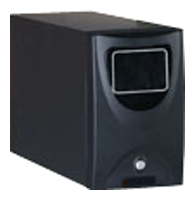 InformGuard LCD 1500