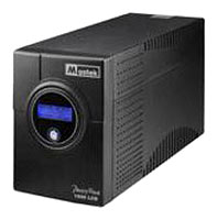 MustekPowerMust 2000E OnLine LCD