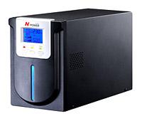 N-PowerMega-Vision MEV-1000 LT