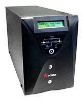 N-PowerPro-Vision Black 6000 LT