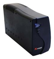 N-PowerSmart-Vision Lite 400
