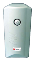 N-PowerSmart-Vision P400