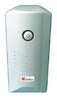 N-PowerSmart-Vision P600
