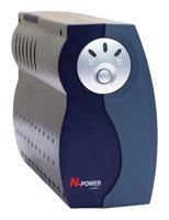 N-PowerSmart-Vision Prime 425