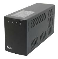 PowercomBlack Knight Pro BNT-1200AP