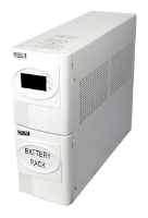 PowercomSmart King XL SXL-2000A-LCD