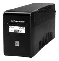 PowerwalkerVI 650 LCD
