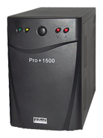 SvenPower Pro+ 1500