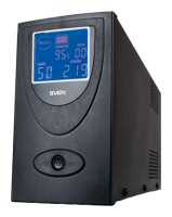 SvenReserve-800 LCD + USB