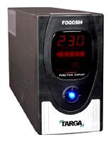 TargaFogo500