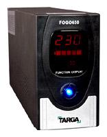 TargaFogo650