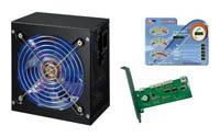 AcBel PolytechDigital Power 550W (API5PC04)