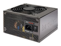 BE QUIET Straight Power BQT E5-400W