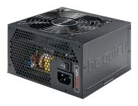 BE QUIETSystem Power 550W 80plus (S6-SYS-UA-550W)