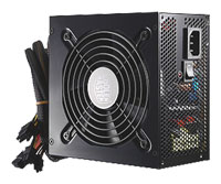 Cooler Master Real Power Pro 650W (RS-650-ACAA-A1)