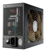 Cooler MasterSilent Pro Gold 600W (RS-600-80GA-D3)