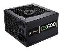CorsairCMPSU-600CX 600W