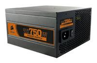 CorsairCMPSU-750TX 750W