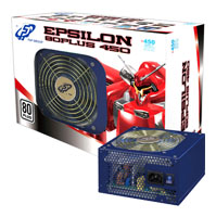 FSP Group Epsilon 80PLUS 450W
