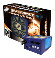 FSP Group Everest 80PLUS 900W