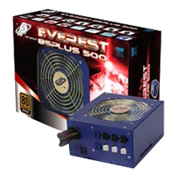 FSP Group EVEREST 85PLUS 500W