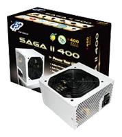 FSP GroupSAGA II 400W
