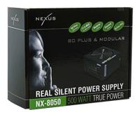 NexusNX-8050 500W