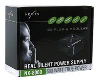 NexusNX-8060 600W