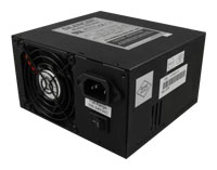 PC Power & CoolingSilencer 370 ATX (PPCS370X) 370W