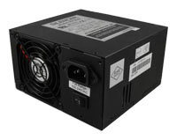 PC Power & Cooling Silencer 420 ATX (PPCS420X) 420W