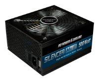 PC Power & CoolingSilencer Mk II 500W