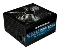 PC Power & CoolingSilencer Mk II 650W